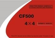 cf500 europe version