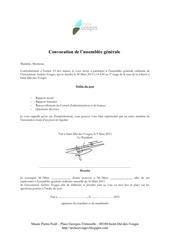 Fichier PDF convocation ag 2013