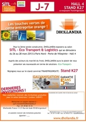 dho mailing sitl 2 2013