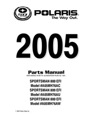 Fichier PDF polaris sportsman 800 twin efi