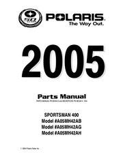 polatis sportsman 400 parts list www manualedereparatie info