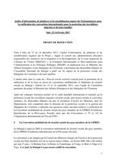 Fichier PDF projet de resolution