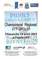 dossier regional vtt 2013