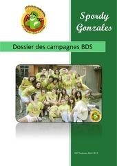 dossier soutenance spordy gonzales