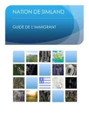 guide de l immigrant