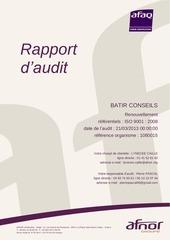 130322 rapport d audit