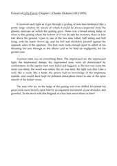 Fichier PDF little dorrit