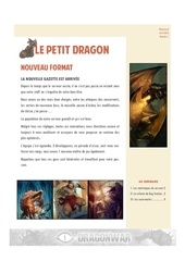 le petit dragon n 1 avril mai 2013