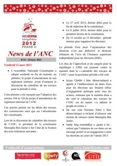 newsletter n 17 fr