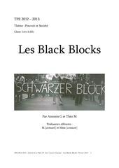 tpe black block 2012 2013 version censuree