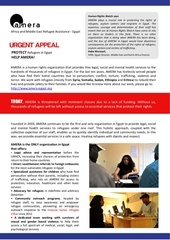 amera appeal english