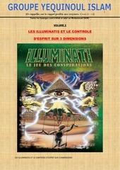 les illuminatis et le controle d esprit sur 3 dimensions