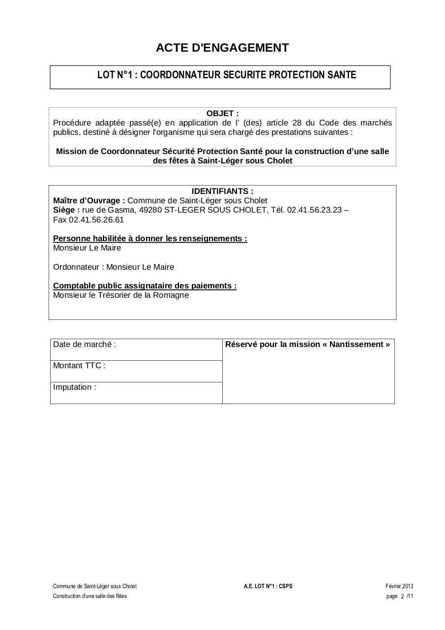 AE LOTN1 SPS - ST-LEGER SS CHOLET.pdf - page 2/11