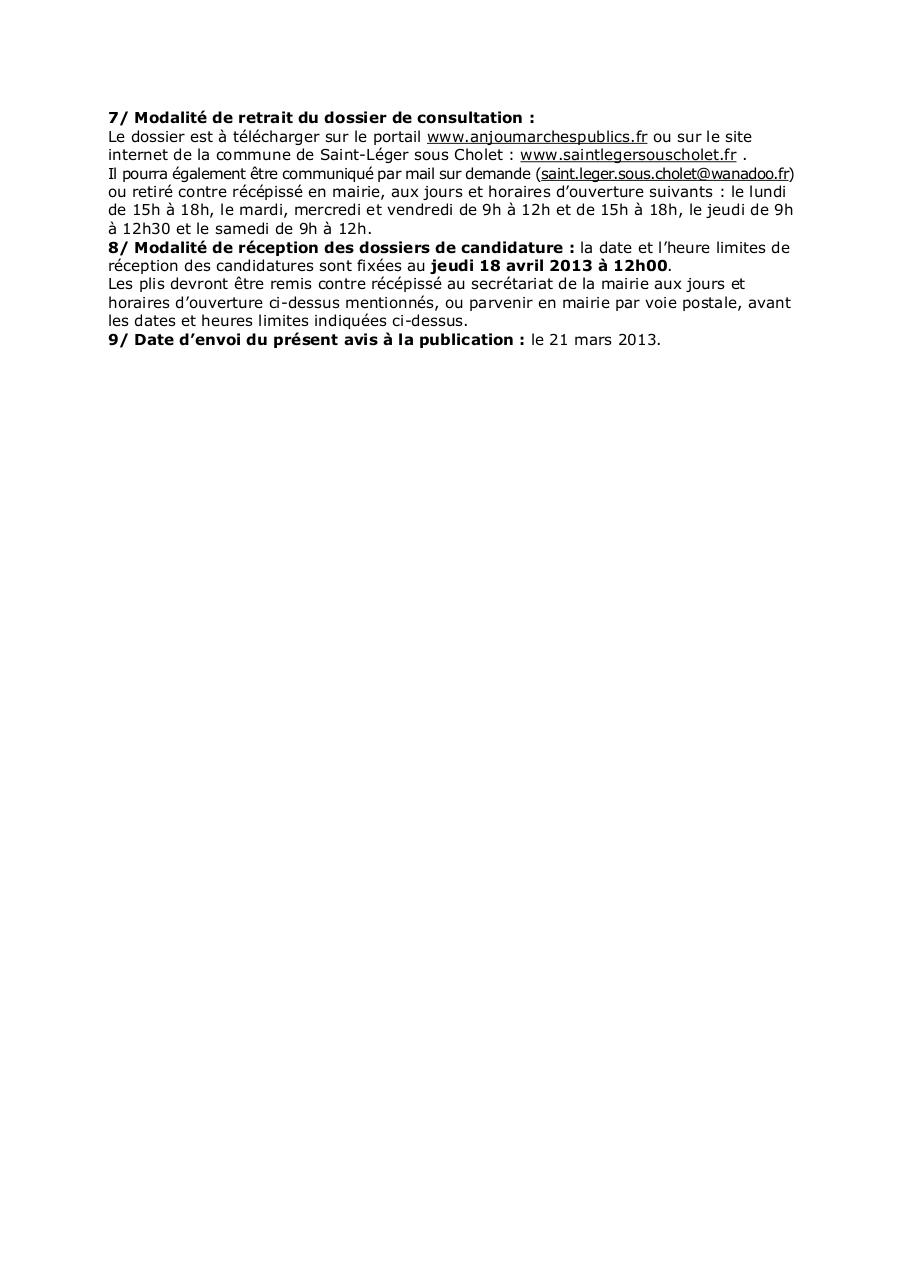 Avis de procedure adaptee.pdf - page 2/2