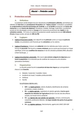 fiche staccini protection sociale