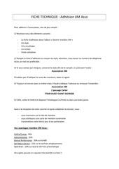 Fichier PDF notice d adhesion