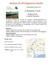 Fichier PDF semaine du dd coeurs verts affiche