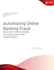 banking fraude pdf