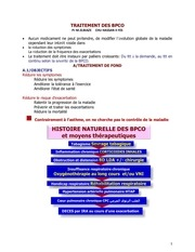 traitement des bpco2013texte