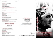 plaquette arthemiades 2013