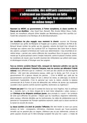 tract venissieux prcf mars 2013