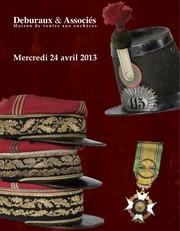 etude deburaux francis loisel expert 24 26 avril 2013