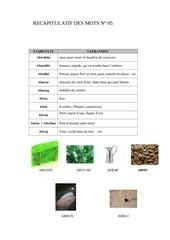Fichier PDF recap 5