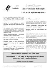 tract sud ani 9 avril 2013