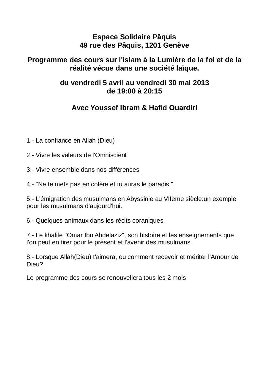 cours sur excel 2013 pdf