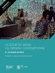 la societat xarxa i el disseny contemporani