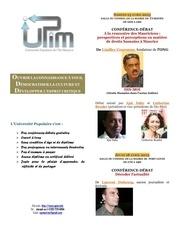 programme upim 2e trim 2013