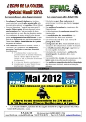 2012 03 echo de la colere 61 special manif