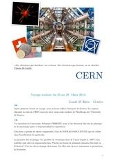 Fichier PDF cern