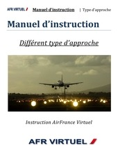 manuel d instruction type d approche