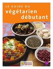 guide vegetarien
