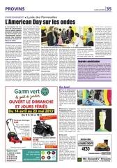 la r publique de seine et marne april 8 2013