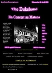 affiche 20130428 matana