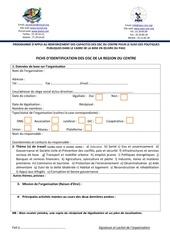 fiche d identification des osc centre1