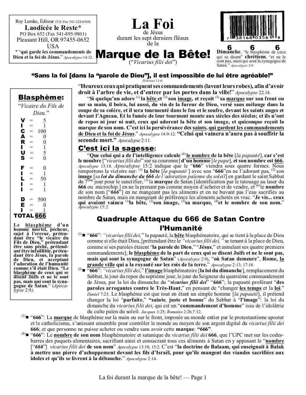 Aperçu du fichier PDF french-6-faith-during-the-mark-of-the-beast.pdf - page 1/10