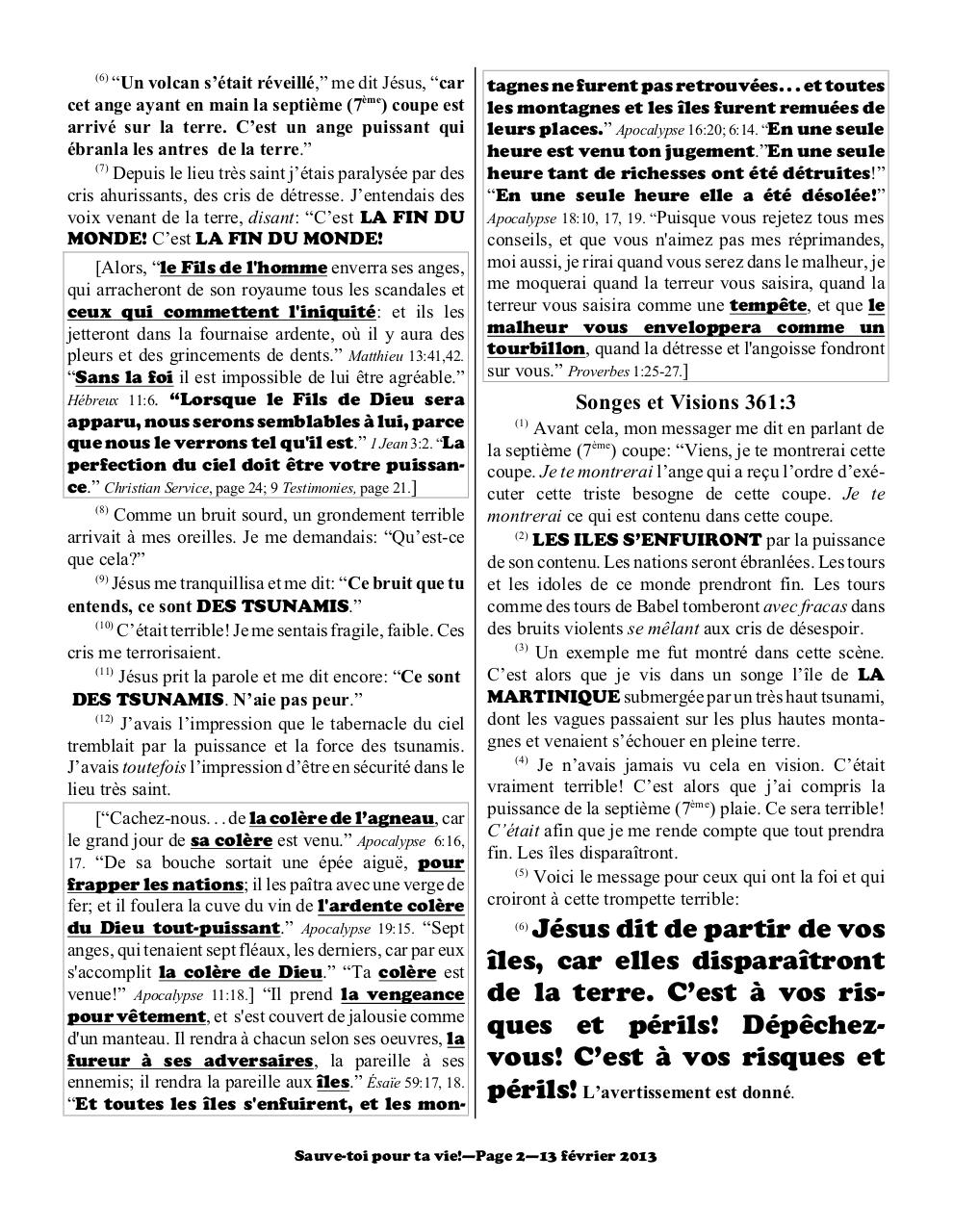 Aperçu du document French 9 Escape for your life.pdf - page 2/3