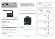 Fichier PDF ht8 instruction