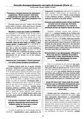 portuguese 2a coracao corrupto do homem parte 1