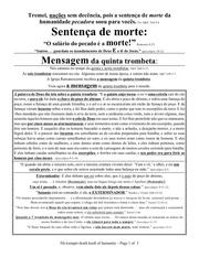 portuguese 4 5th trombeta sentenca de morte da humanidade