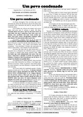 portuguese 8 um povo condenado