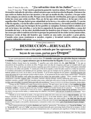 spanish 10 destruccion de jerusalen roy