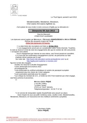 courrier engagement concours 2013 2