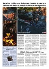 artprice et artron dans vox news printemps 2013