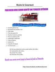 Fichier PDF terrasse