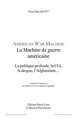 edl machine de guerre us introduction
