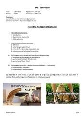 heredite non conventionnelle 21 03 2013 10h